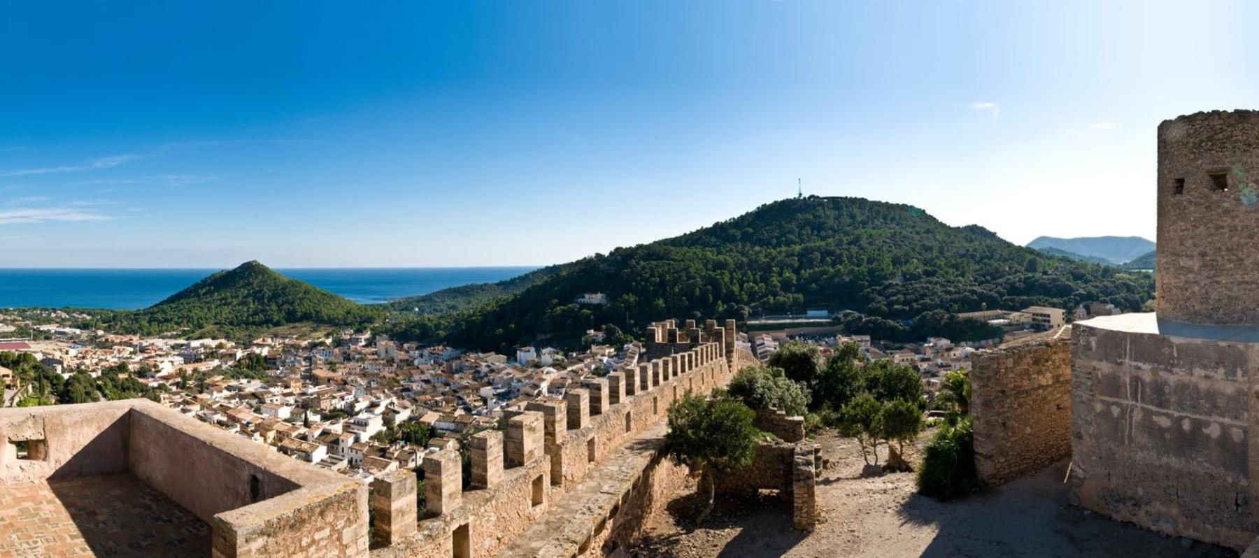 Destinos | Mallorca