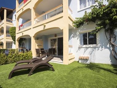 Habitación Doble Premium Alcudia Garden Aparthotel