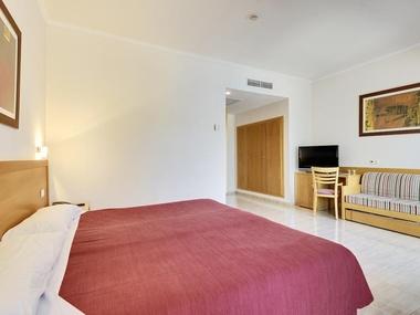 Habitación Doble Superior Garden Playanatural Hotel & Spa