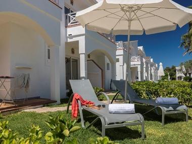 Superior Premium Double Garden Holiday Village Hotel