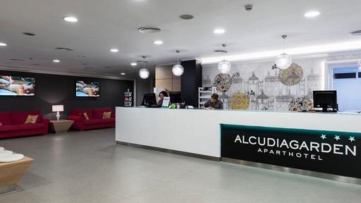 Alcudia Garden Aparthotel