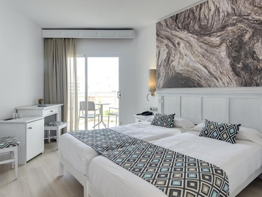Habitación Doble Estándar Cala Millor Garden Hotel