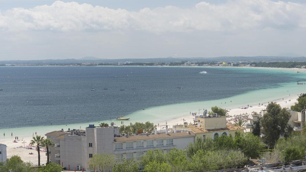 Beach Garden Apartamentos