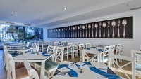 Buffet | Alcudia Garden aparthotel