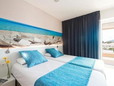 Suite   Tropic Garden Aparthotel
