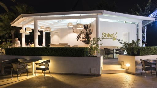 S'Oliva Hotel Cala Millor Garden