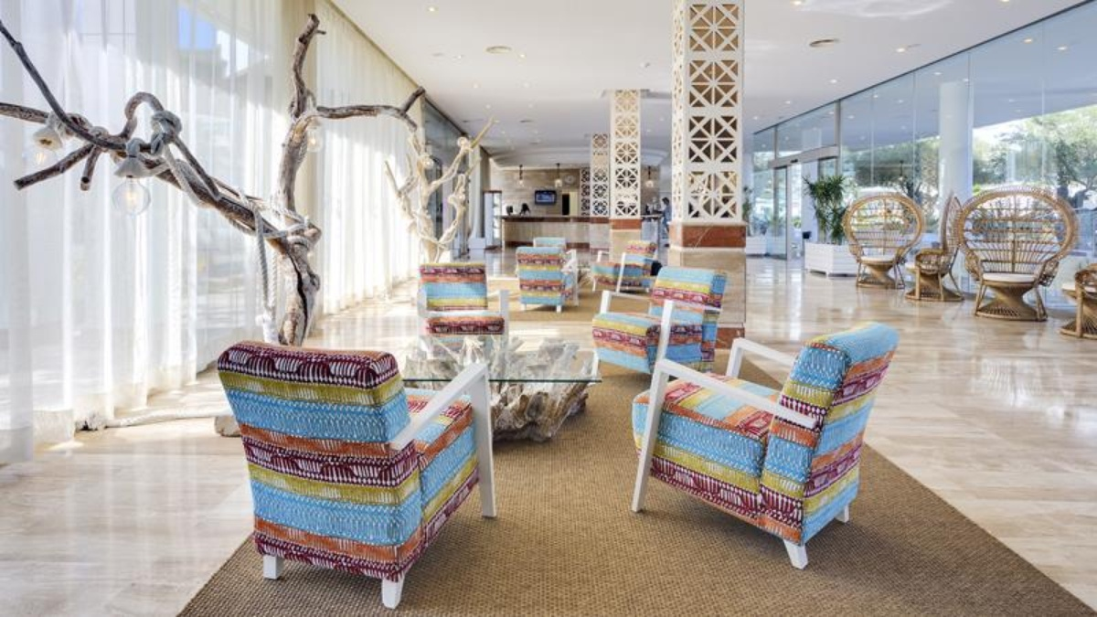 Tropic Garden Aparthotel