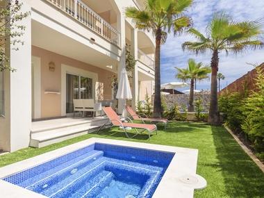 Apartamentos Premium deluxe hidro Playa Garden Selection Hotel & Spa