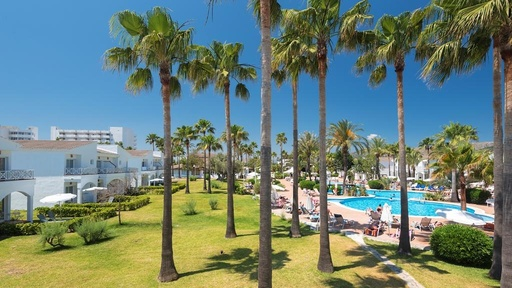 Oferta Venta Anticipada Garden Holiday Village