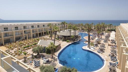 Especial Web Circuito Aguas Gratis | Cabogata Garden Hotel & Spa