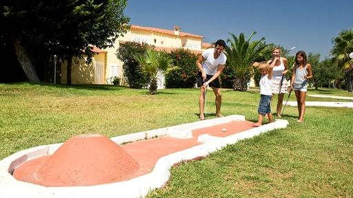 Especial familias   Garden Hotels