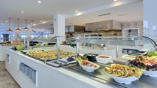 Oferta Vuelta al mundo gastronómica | Alcudia Garden Aparthotel