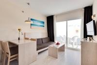 Palm Garden Apartamentos