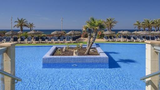 Especial Web Circuito Aguas Gratis | Cabogata Mar Garden Hotel & Spa