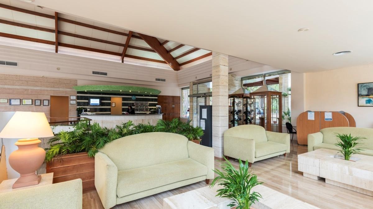 Green Garden aparthotel