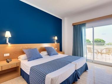 Habitación Doble Estandar Garden Playanatural Hotel & Spa