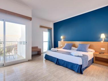 Habitación Doble Superior Vista Mar Sentido Garden Playanatural Hotel & Spa