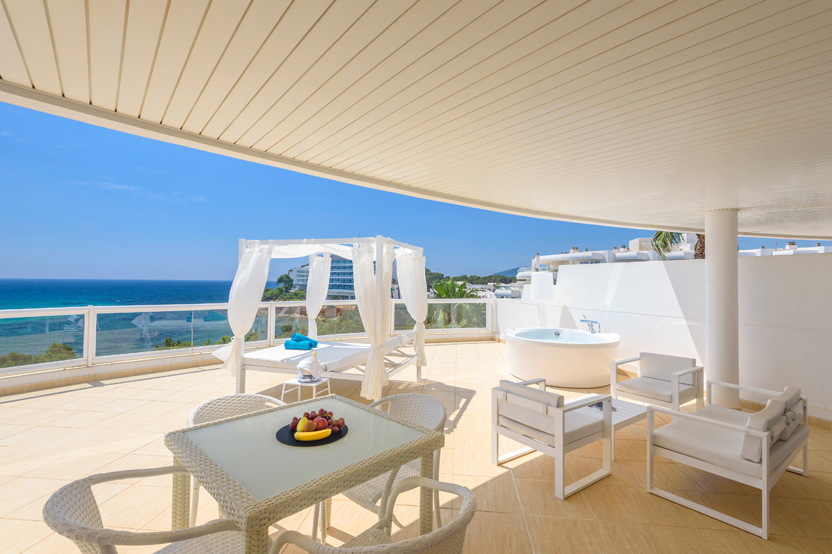 Tropic Garden Aparthotel Profesional