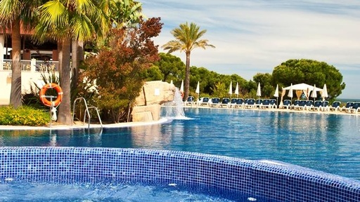 Huelva Garden Playanatural Hotel & Spa
