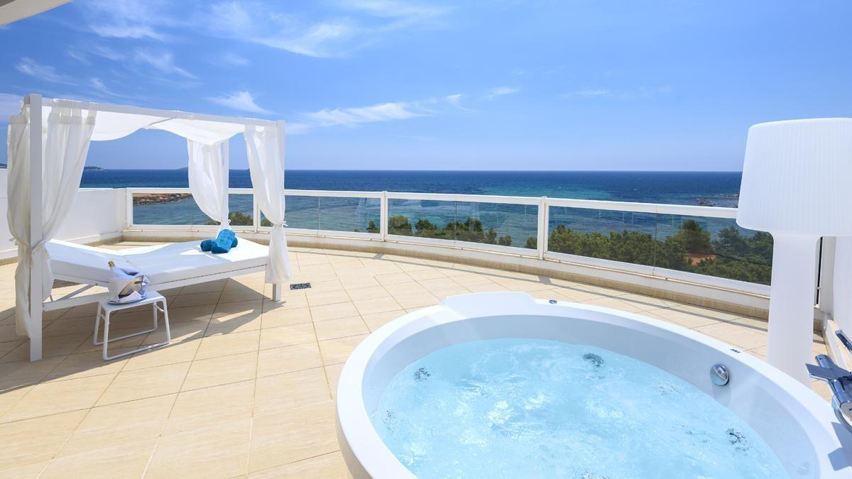 Oferta Venta Anticipada Tropic Garden Hotel Apartments