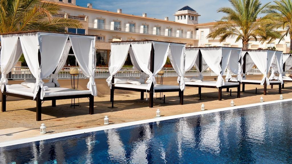 Huelva Garden Playanatural Hotel & Spa