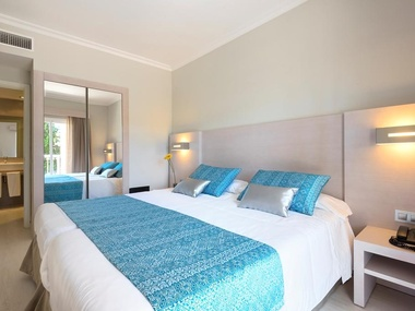 Double Standard Room Playa Garden Selection Hotel & Spa