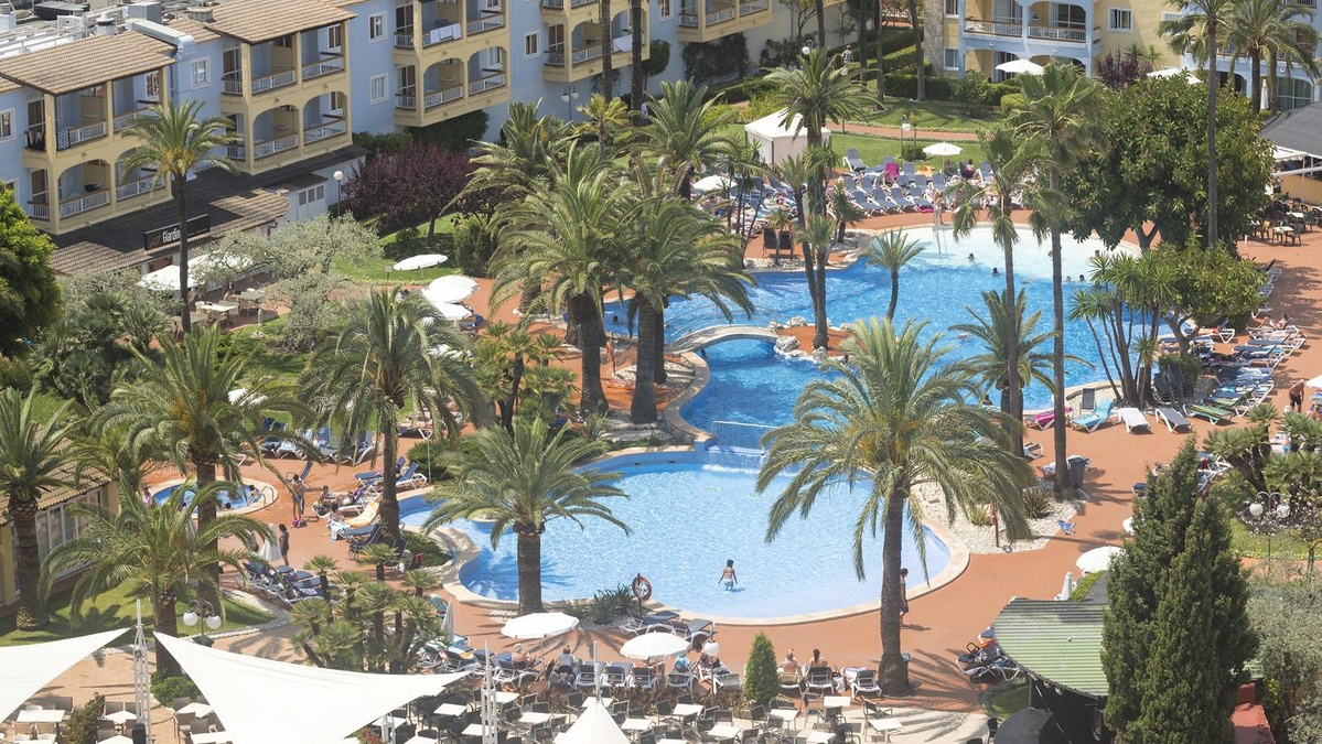 Oferta Febrero | Alcudia Garden Aparthotel