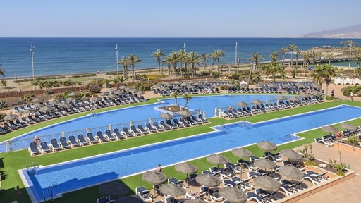 Early Booking Offer Cabogata Mar Garden Hotel & Spa
