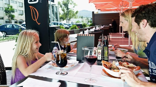 Pizzeria Giardino | Alcudia Garden Aparthotel