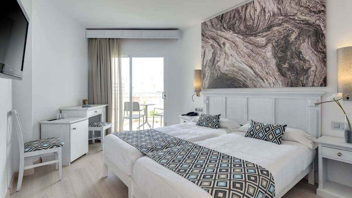 Oferta especial invierno Cala Millor Garden hotel