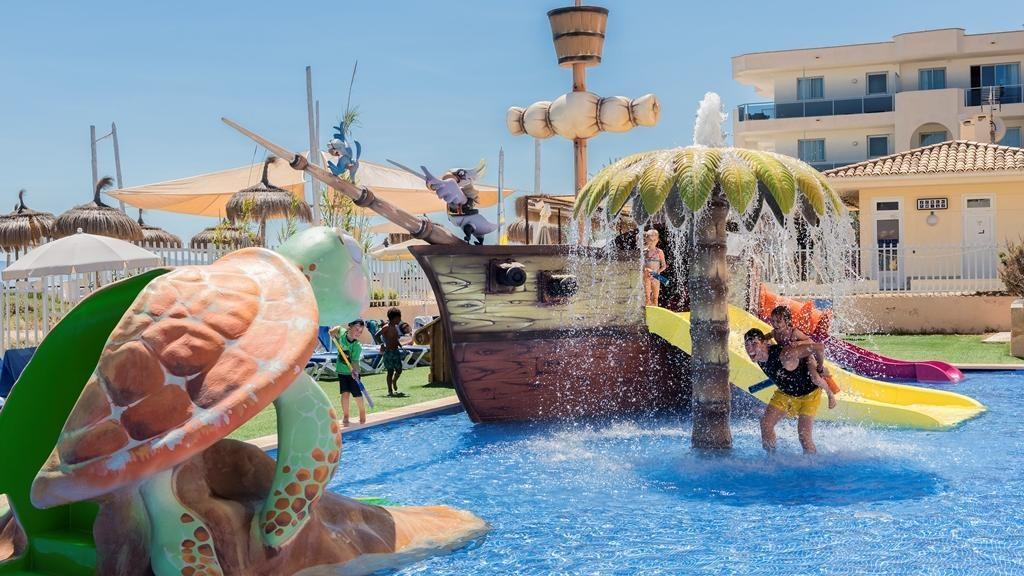 Oferta fines semana julio Playa Garden Selection Hotel & Spa