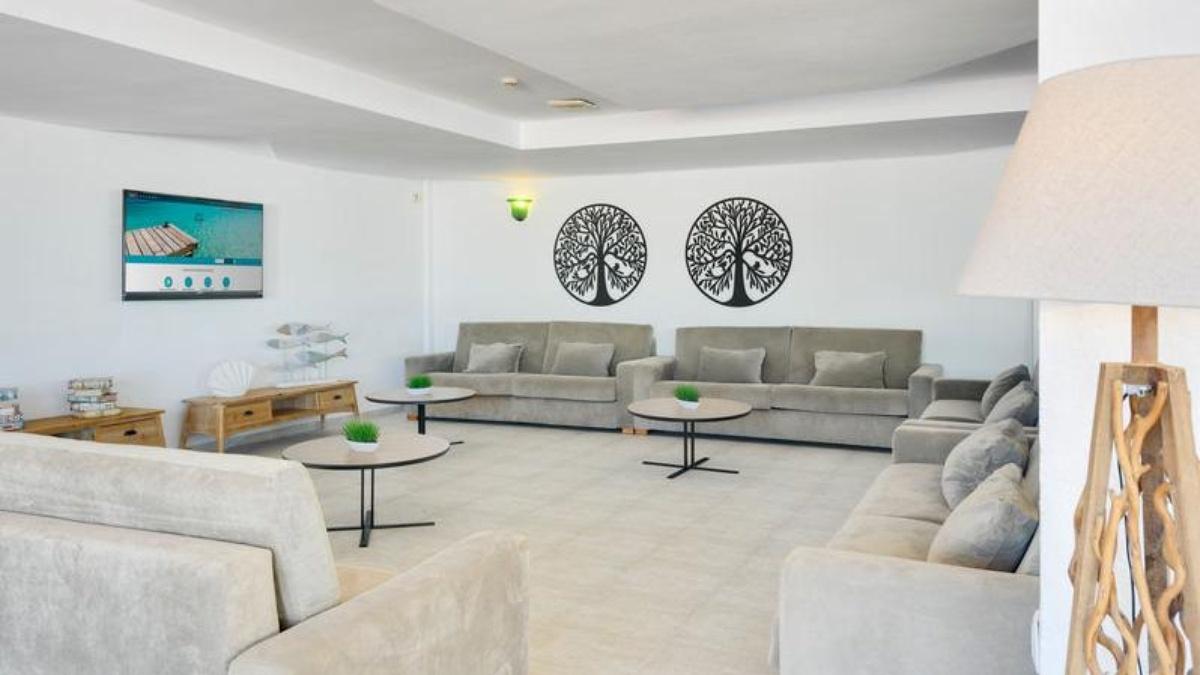 Marinda Garden Aparthotel