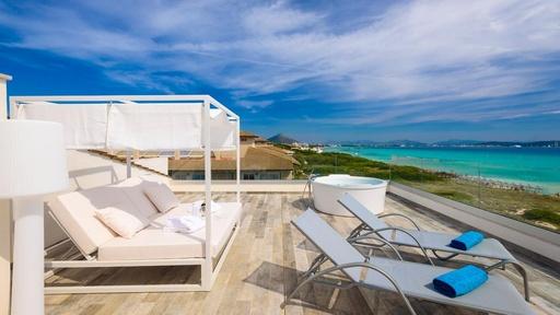 Oferta fines de Semana | Playa Garden Selection Hotel & Spa
