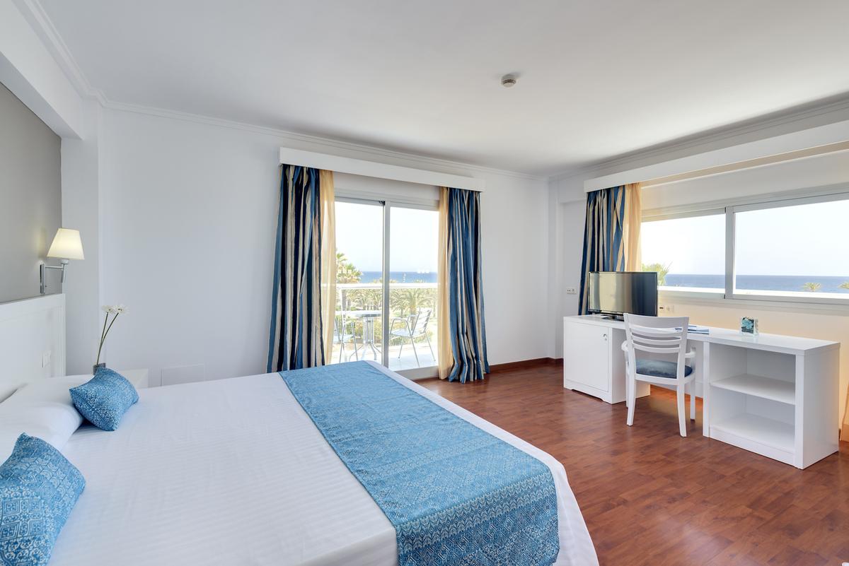 Cabogata Garden Hotel & Spa Profesional