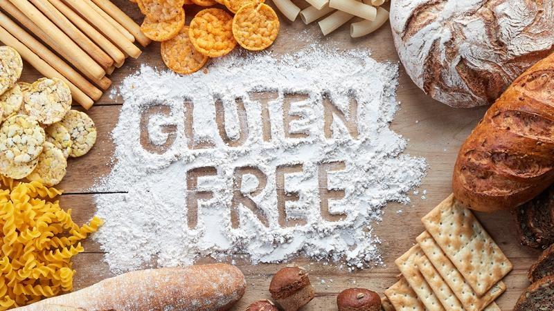 Gluten free | Garden Hotels