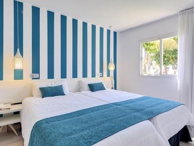 Double Room Alcudia Garden Aparthotel