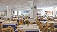 Restaurante | HYB Eurocalas