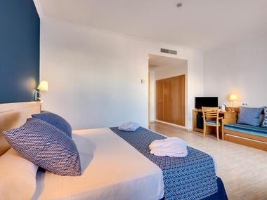 Habitación Doble Superior Sentido Garden Playanatural Hotel & Spa