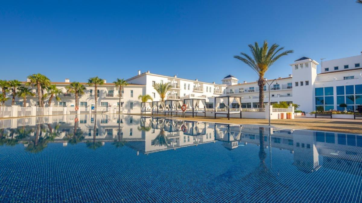 Sentido Garden Playanatural Hotel & Spa