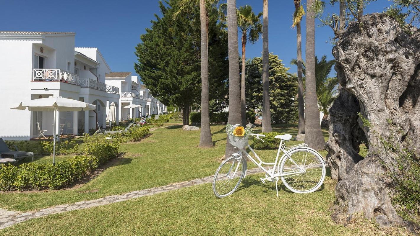 Garden Hotels politicas
