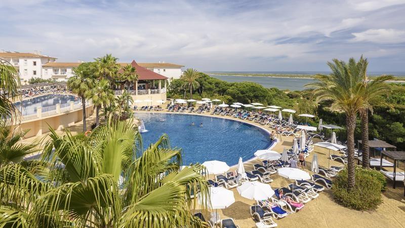 Garden Playanatural Hotel & Spa