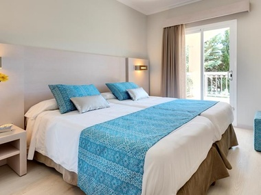 Playa Garden Selection Hotel & Spa Standard Apartment