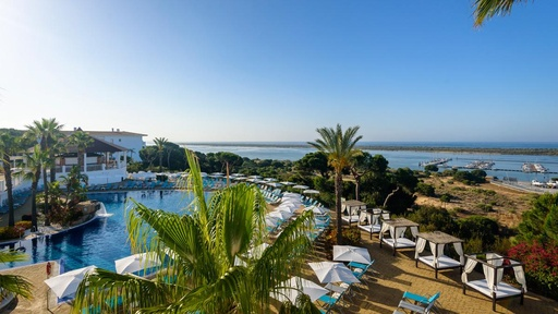 Early Booking Offer Garden Playanatural Hotel & Spa