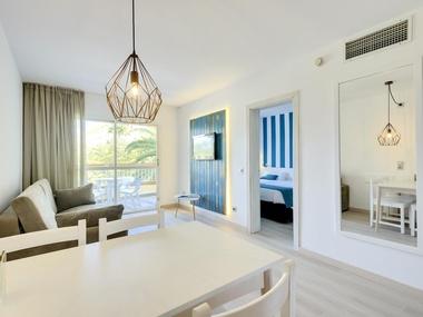 Standard Apartament Alcudia Garden