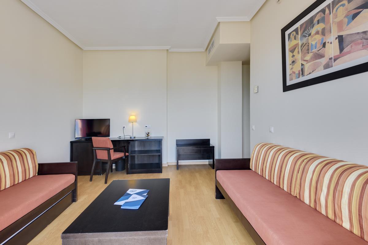 Cabogata Mar Garden Hotel & Spa Profesional