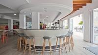 Cafetería | HYB Eurocalas