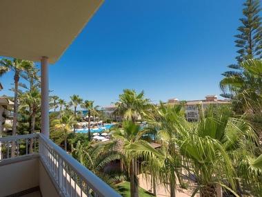Apartamento Vista Piscina Playa Garden Selection Hotel & Spa