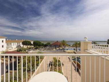 Habitación Doble Uso Individual Vista Mar Garden Playanatural Hotel & Spa