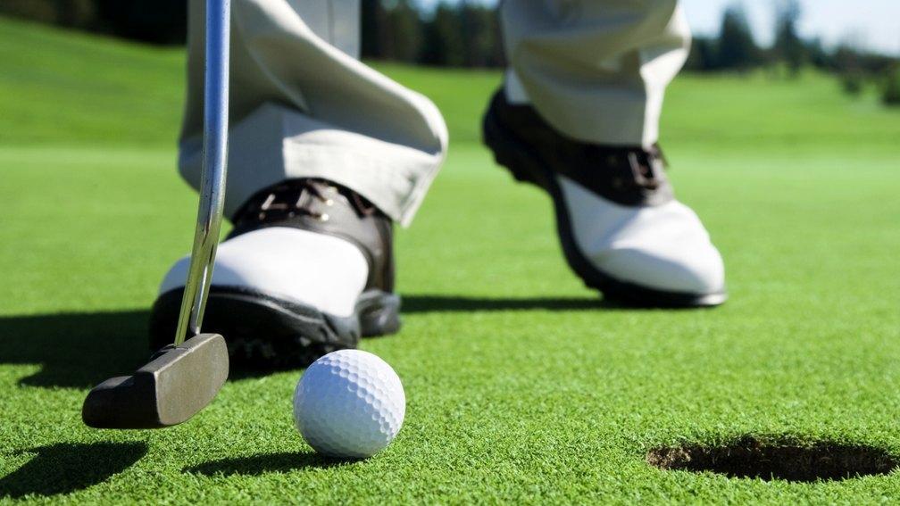 ¡Unidos por el Golf!