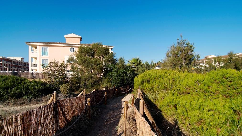 Doble galardón por la sostenibilidad  en el Playa Garden Selection Hotel & Spa